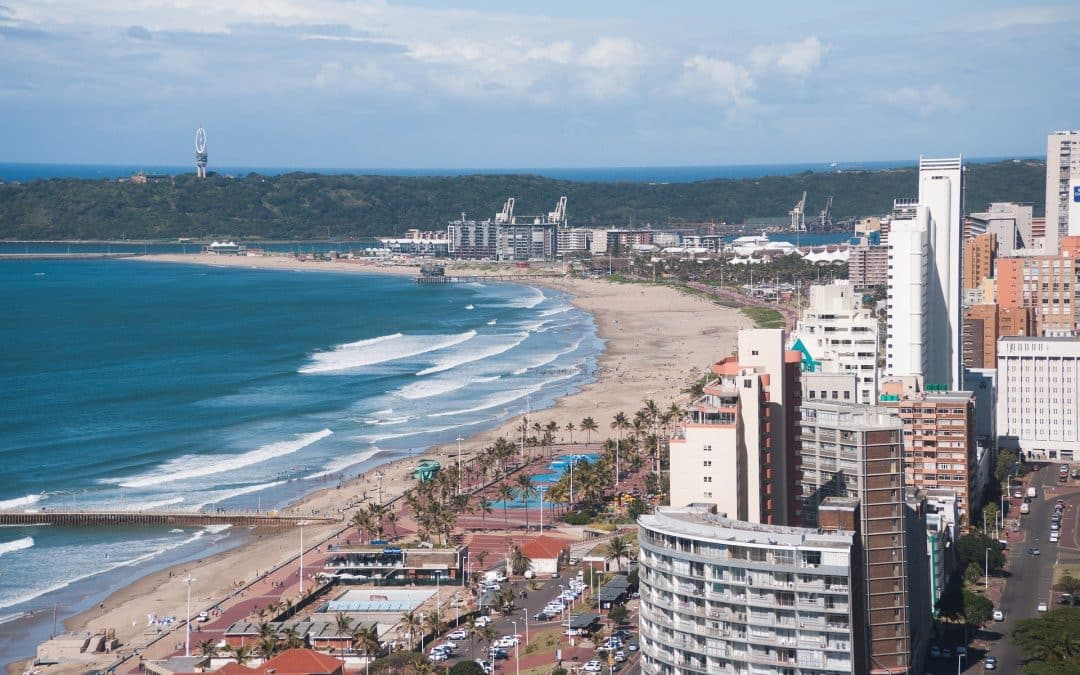 Why visit Durban on your next Vacation